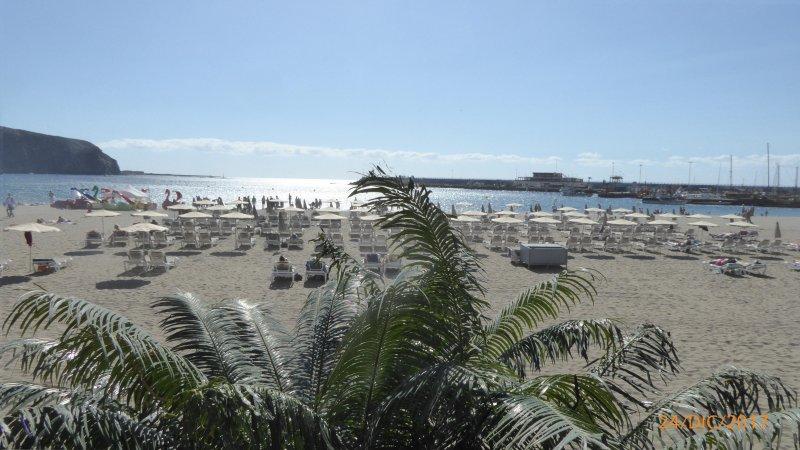 beach Los Cristianos-3