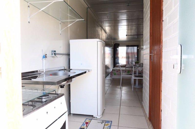 Apartamento Pereque/Meia Praia, casa vacanza a Canelinha