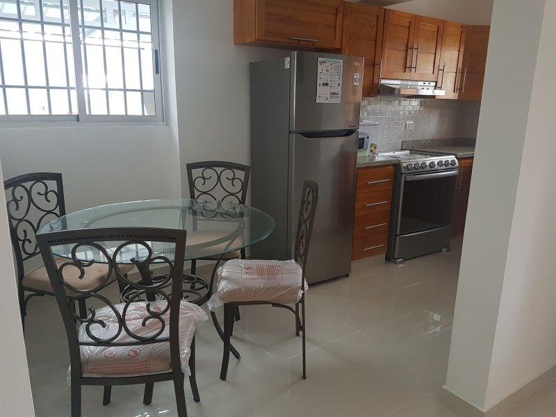KSL Residence 3-B, location de vacances à Boca Chica