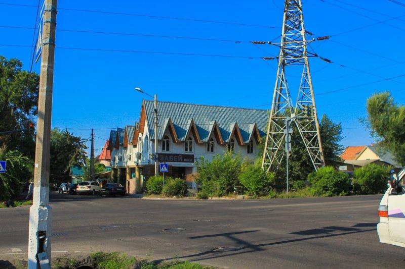 Easy LIfe Hostel Bishkek, vacation rental in Kyrgyzstan