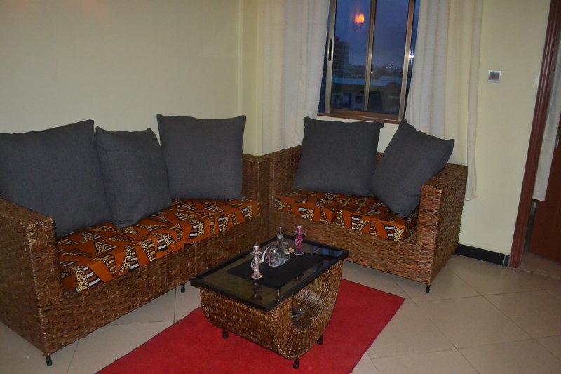 Africa Yellow, alquiler de vacaciones en Nairobi