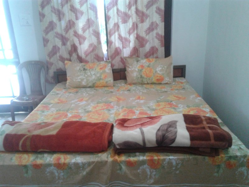 Mohinder&Mohindra Home Stay, holiday rental in Lohna