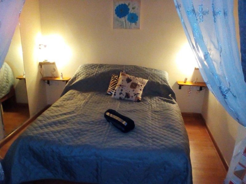 Valletta / Floriana -One bedroom house, Triq San Tumas, Floriana, vacation rental in Floriana