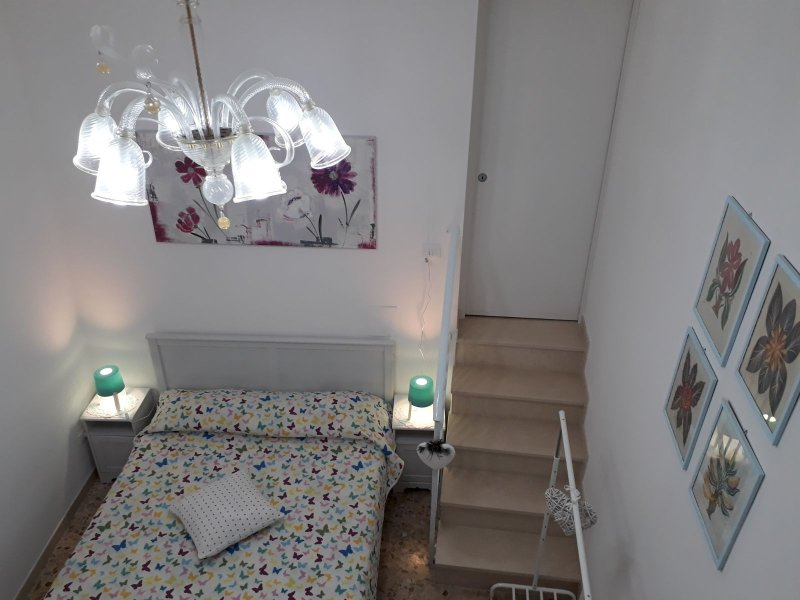 La casa di Nicole, Ferienwohnung in Polignano a Mare