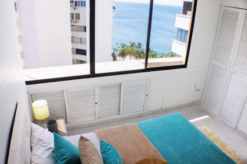 Apartamentos SOHO Basic – SMR211A, holiday rental in Santa Marta Municipality