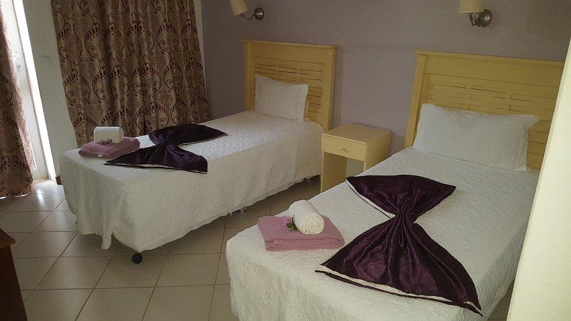 Twin Maravilha, holiday rental in Vila do Maio