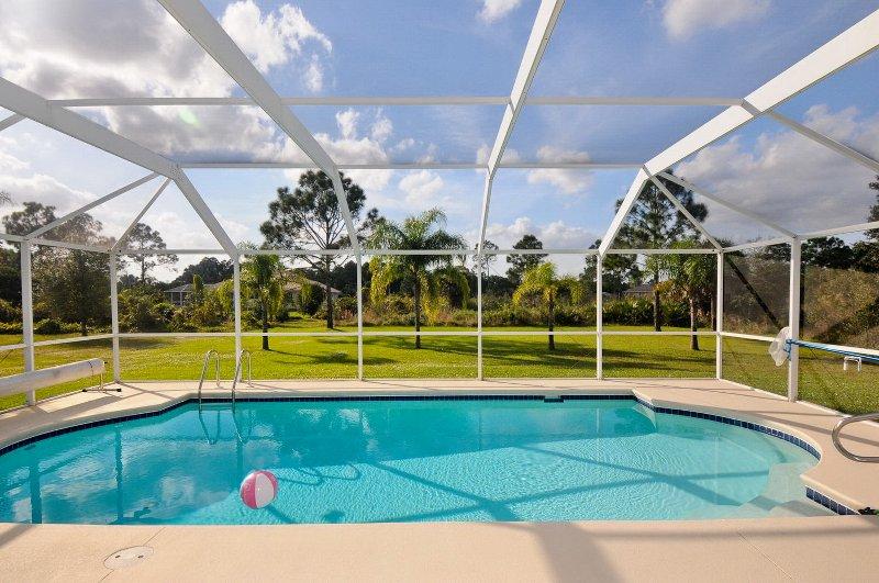 Entspanntes Urlauben in Südwest-Florida., vacation rental in Lehigh