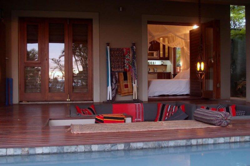 JAKITA'S B&B- Phola Room, alquiler de vacaciones en Ballito