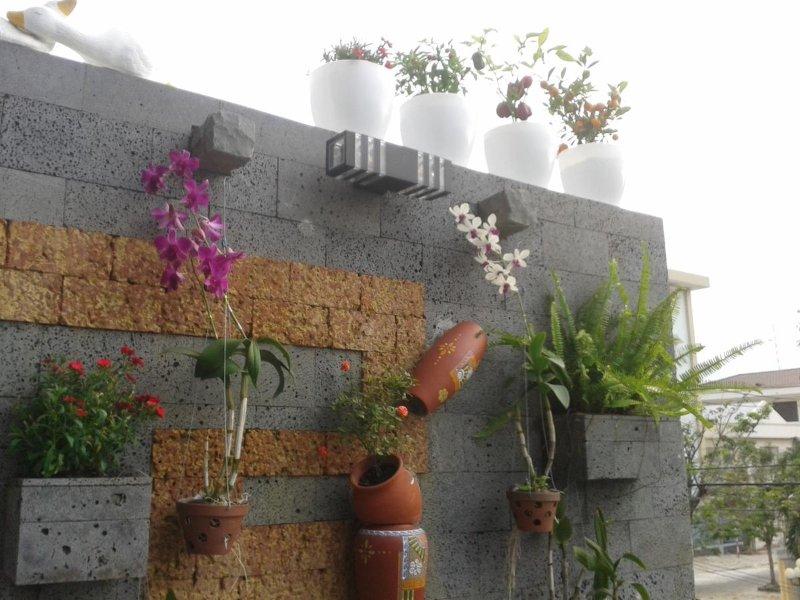 Beautiful house in the center of Da Nang City, holiday rental in Da Nang