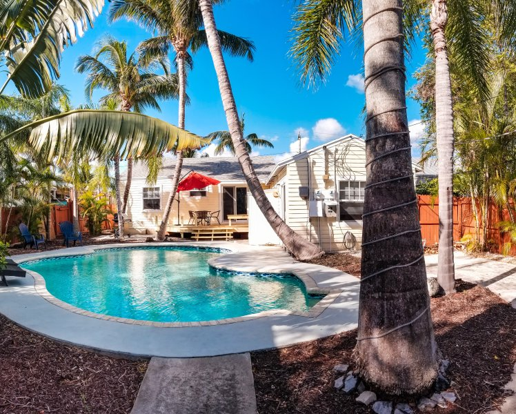 This home has been carefully prepared to have you relaxed & in vacation mode as soon as you walk in!