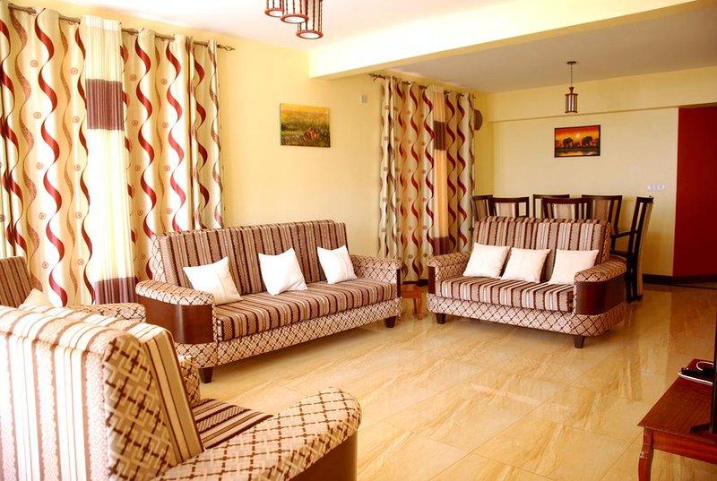 KIGALI VILLAGE SUITES #4, vacation rental in Rwanda