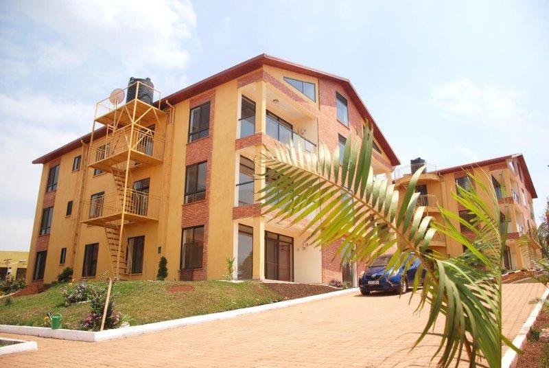 KIGALI VILLAGE SUITES #6, vacation rental in Rwanda