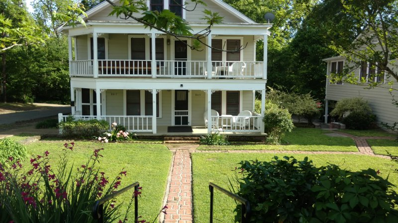 Historic Jefferson Cottage by City Park & Downtown, vacation rental in Jefferson