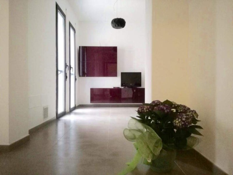 Entrance of the apartment / B & B Donbosco