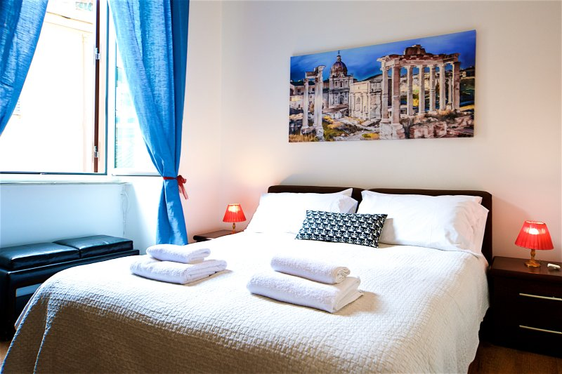 Vetrina Holidays, holiday rental in Rome