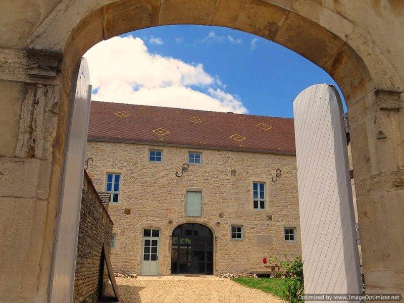 House Savigny-lès-Beaune, vacation rental in Savigny-les-Beaune