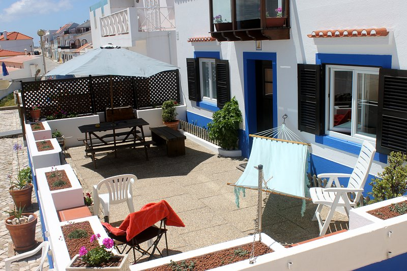 Baleal room, vacation rental in Peniche