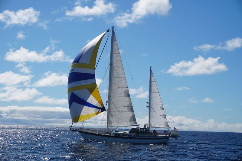 72 Foot Yacht in La Paz Mexico, holiday rental in La Paz