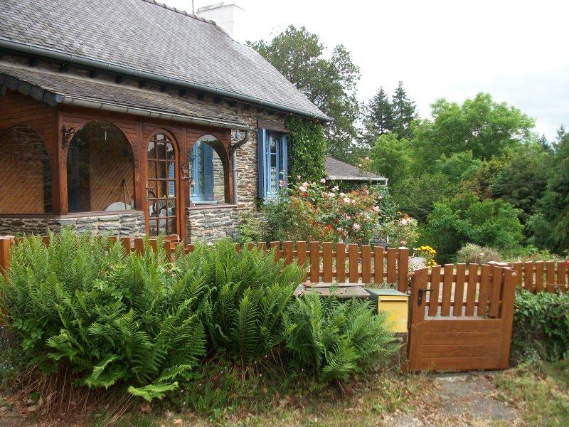 Individuelle 3 Cottage de lit, 6 couchages, 10 minutes à pied de la plage du lac et restaurants