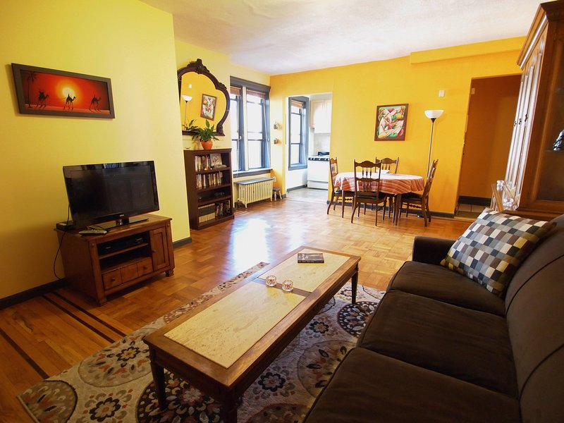 apartamento Brooklyn
