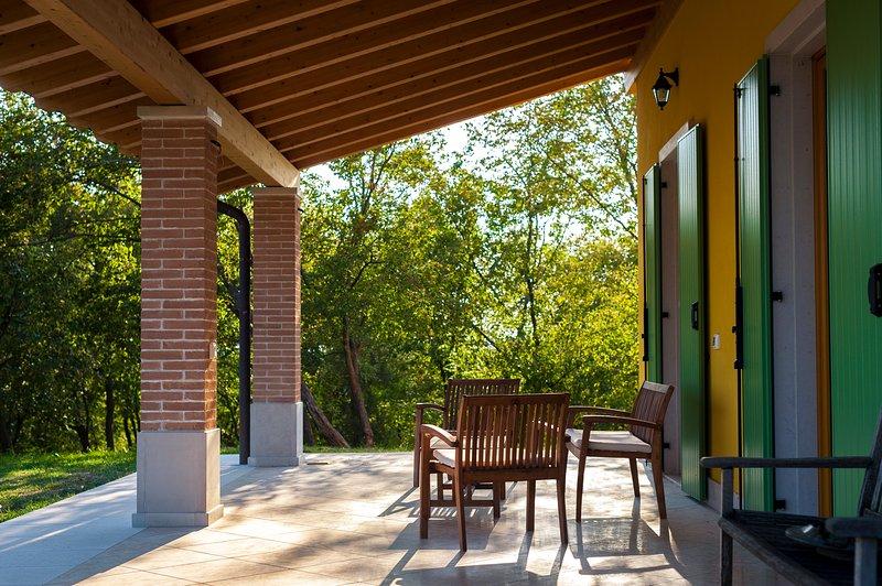 6. Cannella - Agriturismo Il Porcellino, holiday rental in Quinto di Valpantena