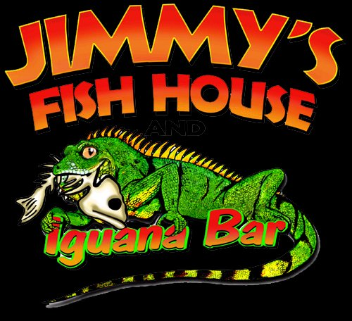 Jimmy's Fish House Across the street- Great Happy Hours