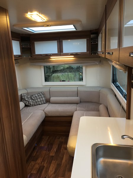 6 berth Motorhome hire, vacation rental in Ashton-under-Lyne