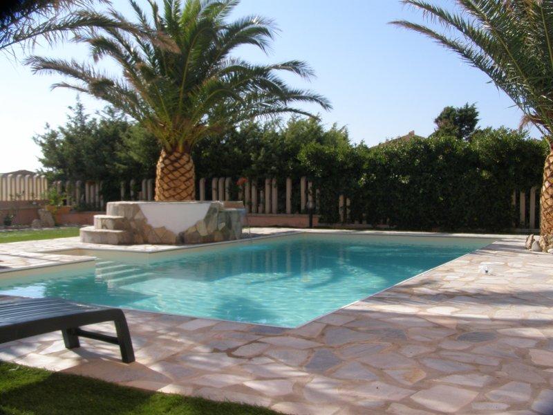 Residenza sul mare, vacation rental in Valledoria