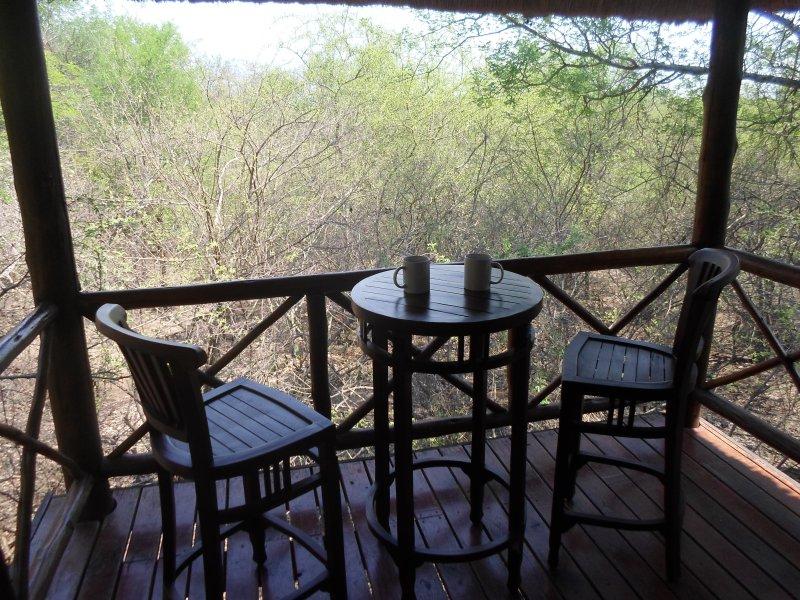 Bushbaby Haven near Kruger National Park, holiday rental in Marloth Park