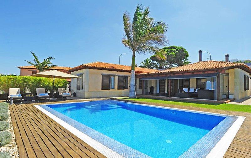 Villa Olivos, aluguéis de temporada em Tacoronte