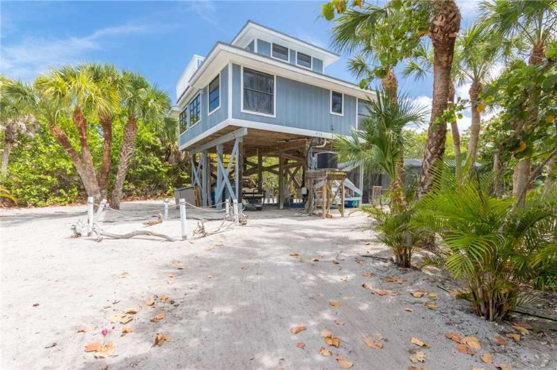 258 Turtle Trax Updated 2019 3 Bedroom House Rental In Captiva Island With Air Conditioning And