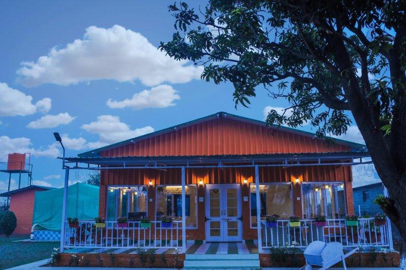 Orange Farms, Farmstay in Punjab, holiday rental in Punjab