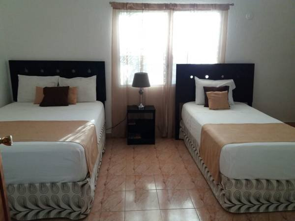 Rooms in Cancun Residential zone., vacation rental in Cancun