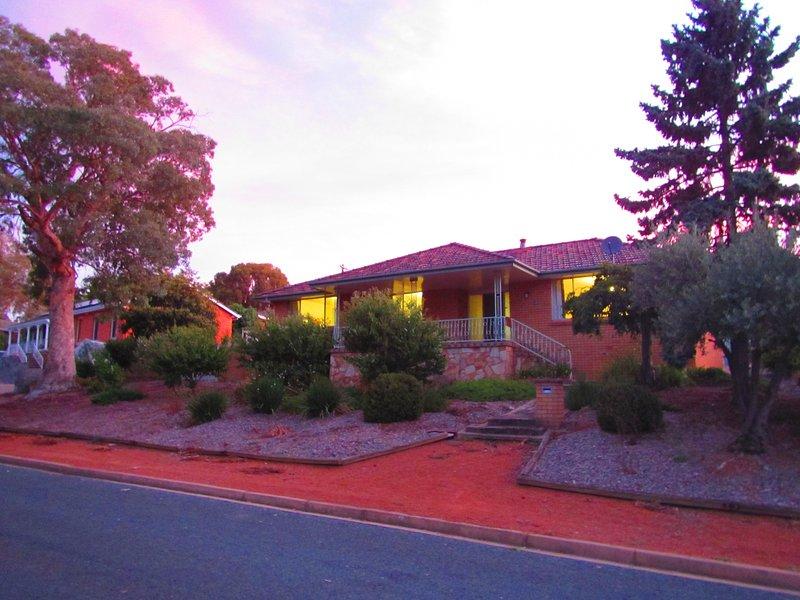 Canberra Weekender