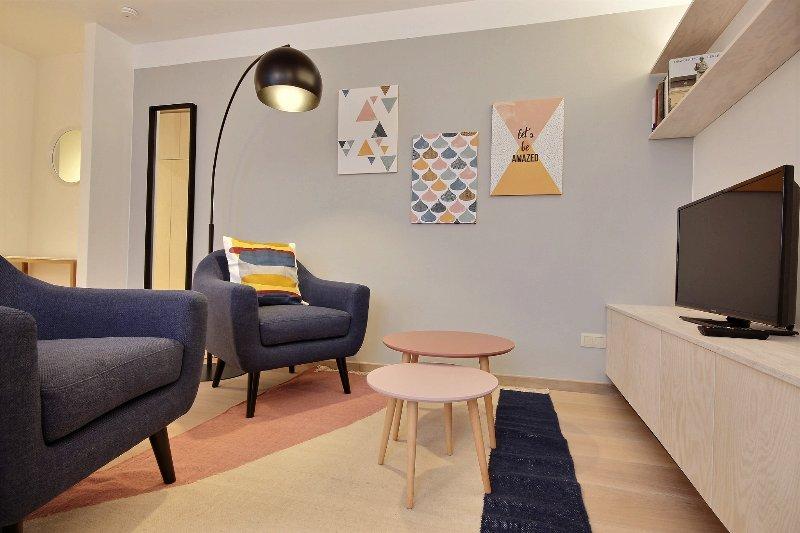 Blink 2 - Appartement, location de vacances à Trois Ponts
