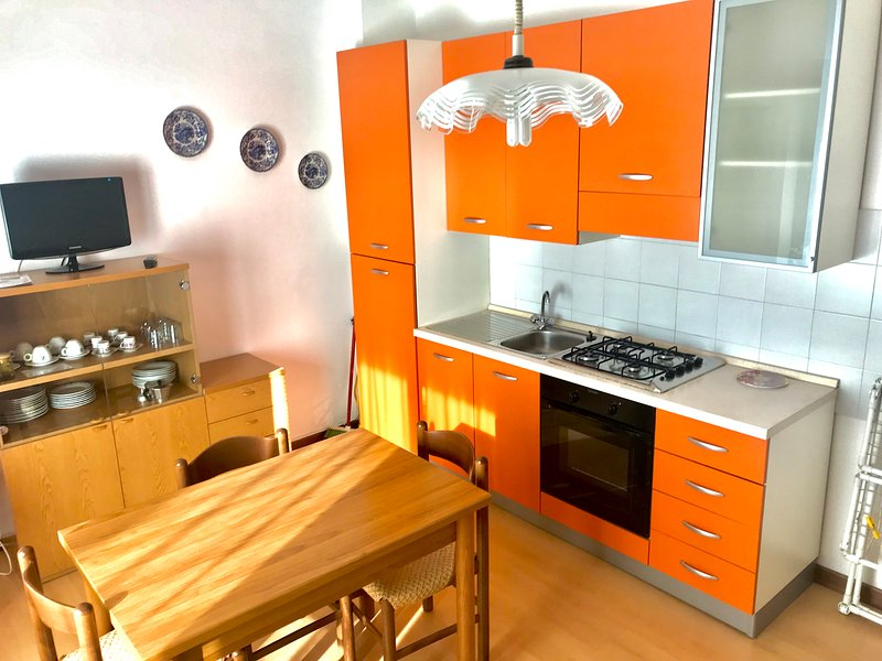 Residence Gloria, holiday rental in Badia Prataglia