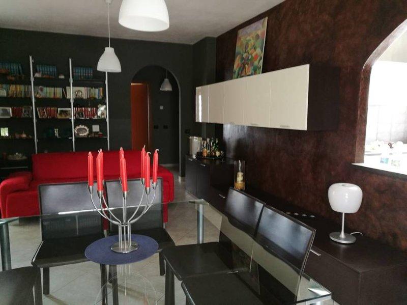 Casa di Olga, holiday rental in Vezzano Ligure