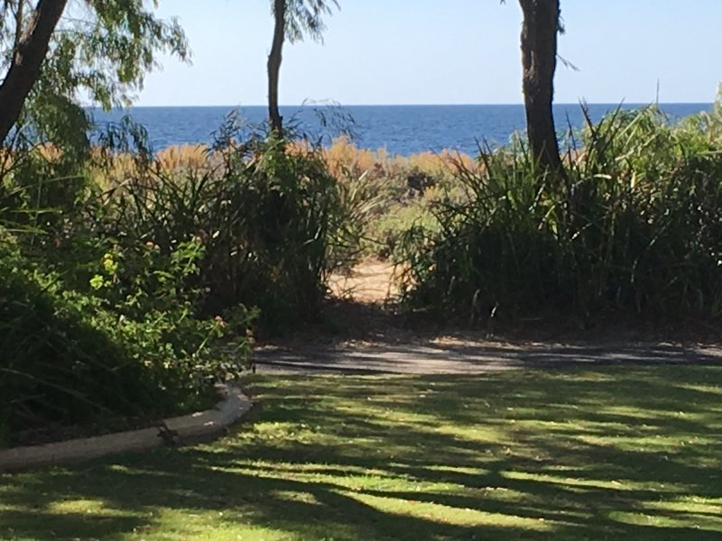 Geographe Bay Apartment, vacation rental in Margaret River Region