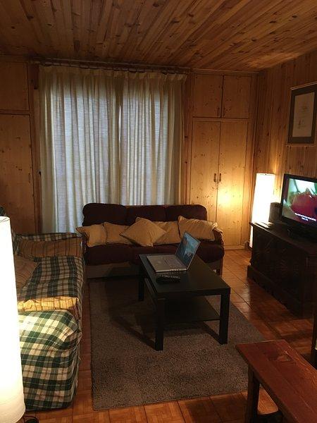 Apartamento de 70 m2 en pistas, holiday rental in Andorra