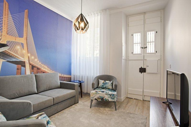 Ambassador Boutique Apartment II (C67), casa vacanza a Bélem
