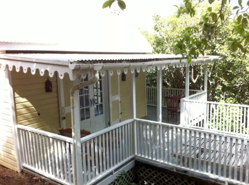 Spice at Galley Bay Cottages, holiday rental in Five Islands Village