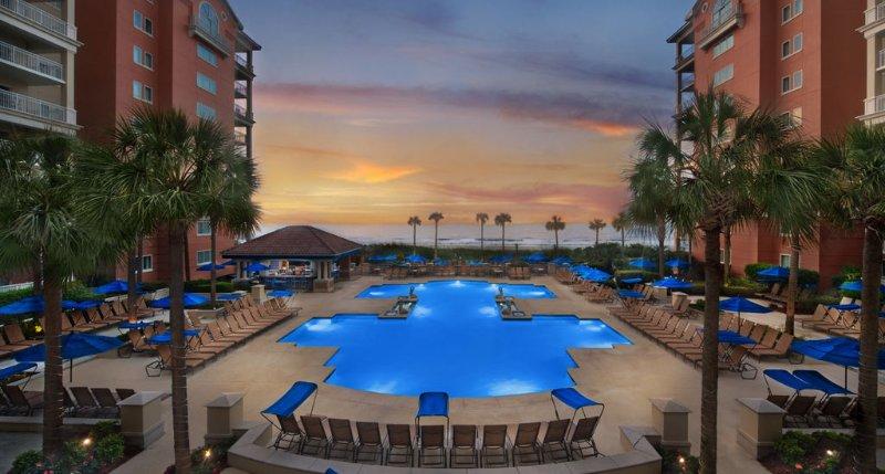 19 Lovely Marriott Myrtle Beach Timeshare