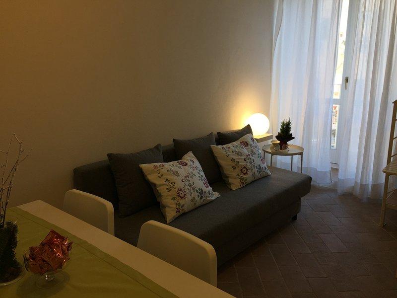 Lullaby, delizioso bilocale nel pieno del centro storico di Tropea