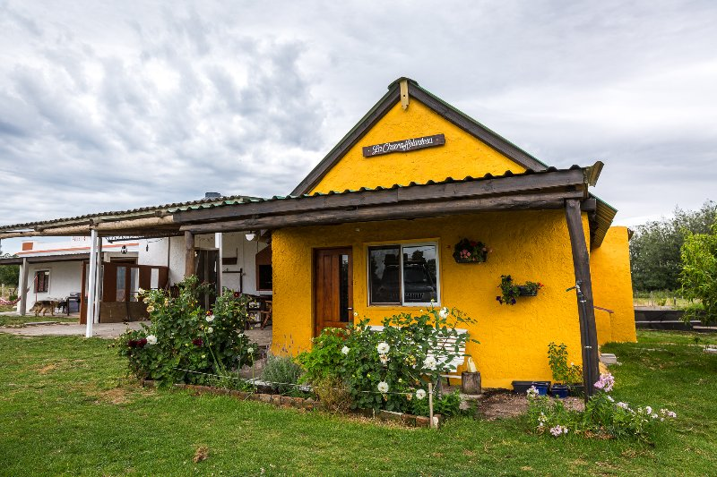 La Chacra Holandesa, location de vacances à Ciudad de la Costa