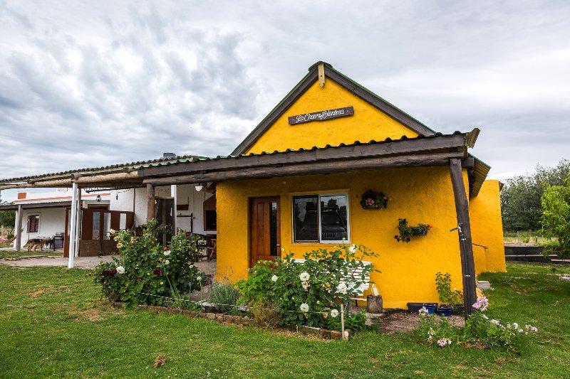 La Chacra Holandesa, holiday rental in Canelones Department