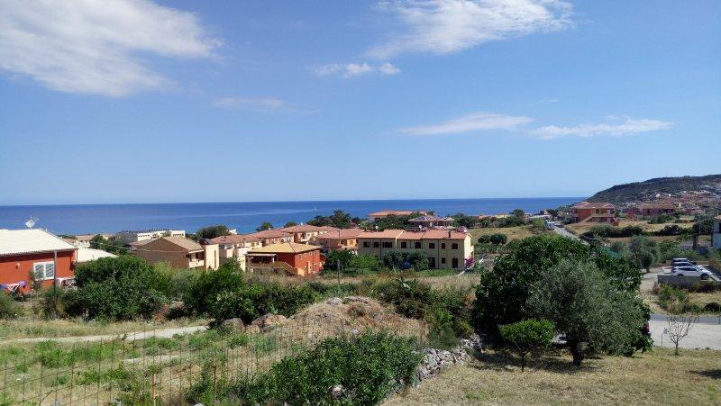 Tranquillità E Relax Vicino Alla Spiaggia, location de vacances à Lu Bagnu