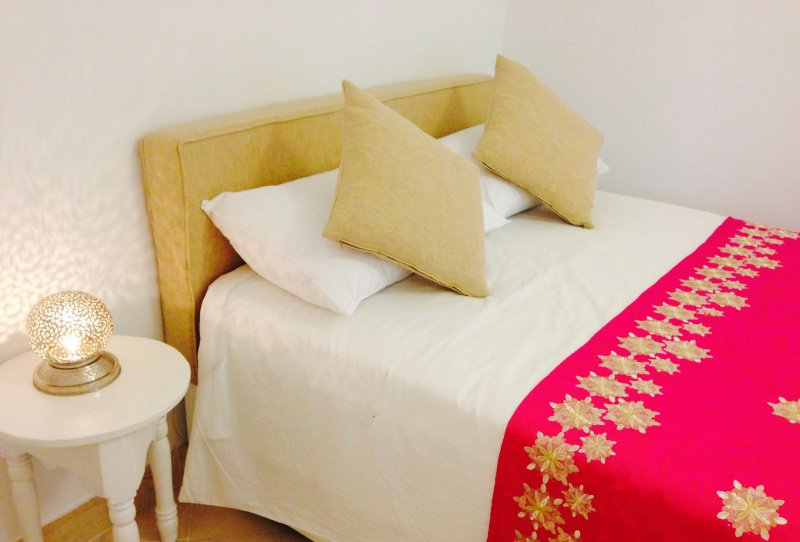 Neroli Villazila room hard guesthouse ocean