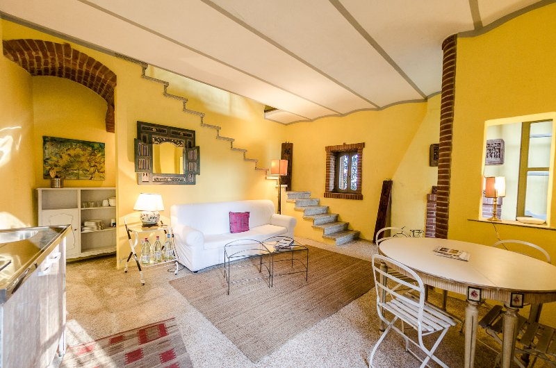Cottage 4 posti letto Marano Ticino - Malpensa, holiday rental in Samarate