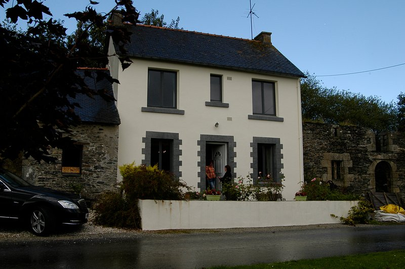 Kerguillaume, vacation rental in Saint-Thelo