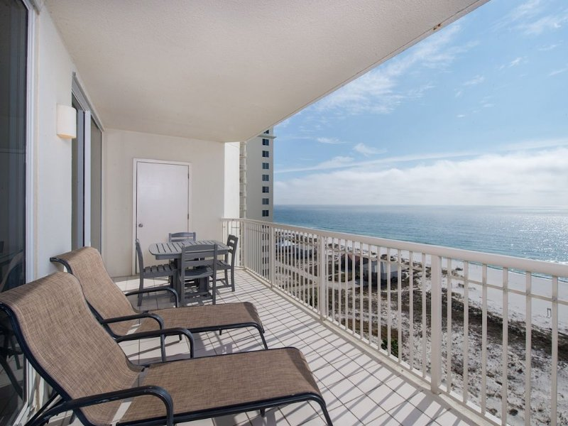 Beach Club Resort - Avalon 3 Bedroom Corner Condo, alquiler de vacaciones en Fort Morgan